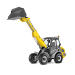 Telescopic Wheel Loaders